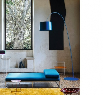 Twiggy LED Blauw