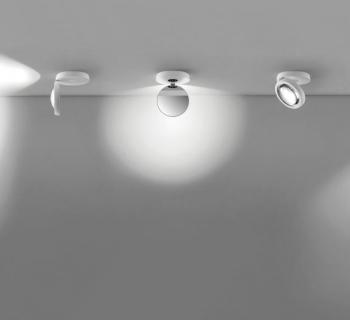 Nautilus Plafond Wit
