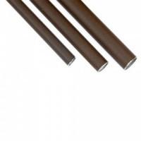 Fontini buis 25mm verouderd metaal