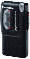 RN-202 microcassette recorder