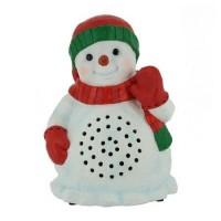Snowman speaker
