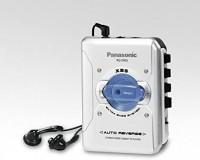 RQ-CR55 Walkman