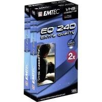 Videoband VHS 240 min EQ